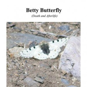 Betty Butterfly Cover