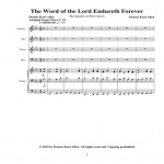 The Word of the Lord Endureth Forever_Page_1
