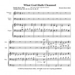 What God Hath Cleansed_Page_1